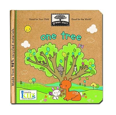 One Tree By Bockol, Leslie/ Phillips, Jillian (ILT)